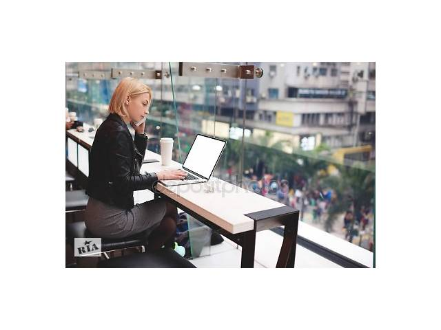 купить бу Менеджер інтернет-магазину (удалённо)  в Украине