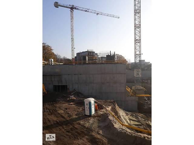 Потрібні будівельники на будівництво висотних будинків в Польщу