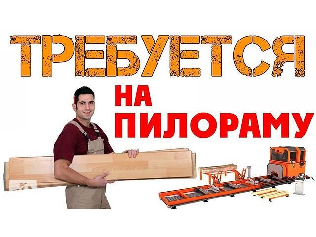 продам пилорамщик бу в Чернигове