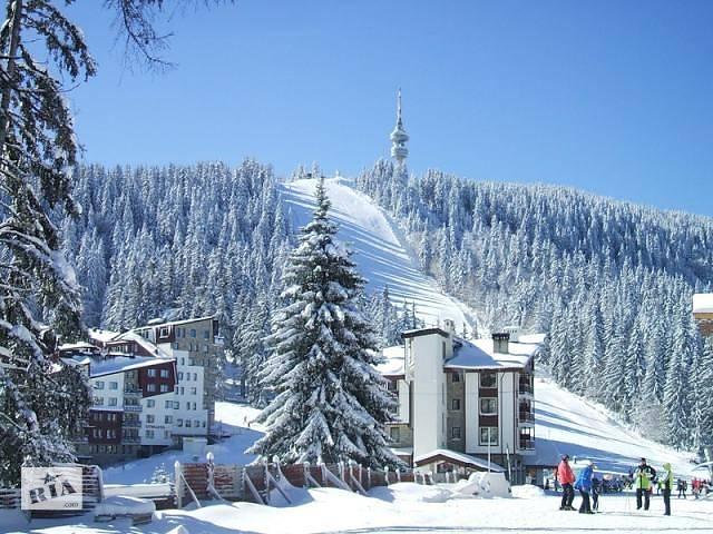 Работа в Болгарии на горнолыжный сезон- объявление о продаже   в Украине