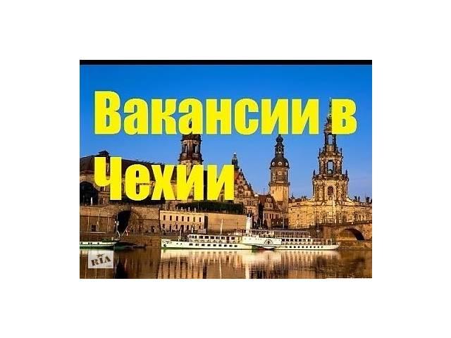 Работа в Чехии по чешской рабочей визе.
