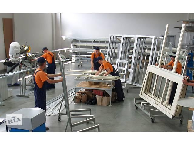 продам Работа на фабрике в Польше бу в Киевской области