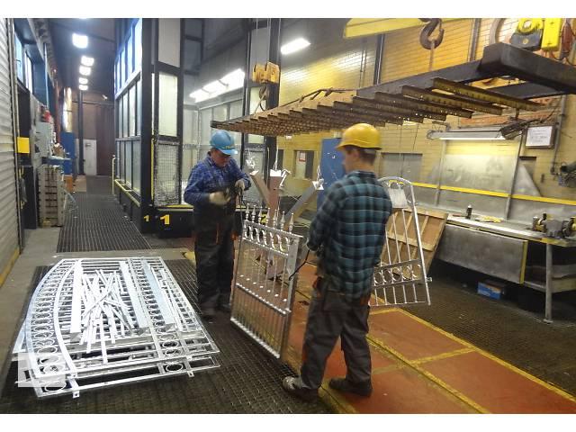 продам Робота в Польше для мужчин без опыта работы 12 злотых/час нетто на завод антикорозийной обработки металлических деталей бу  в Украине