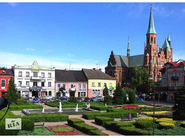Робота в Польщі без посередників.