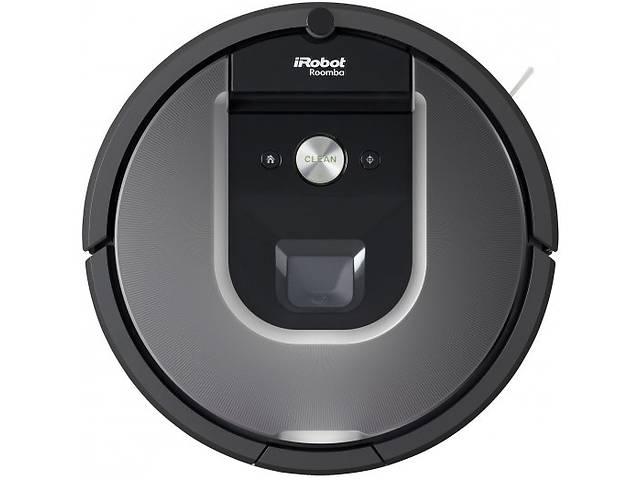 купить бу iRobot Roomba 960 в Києві