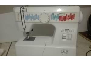 Швейные машинки электрические
