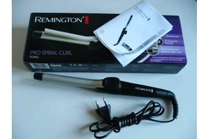 Нові Плойки щипці для волосся Remington
