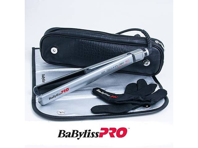 Прибор для укладки волос Babyliss Pro BAB2072EPE- объявление о продаже  в Харькове
