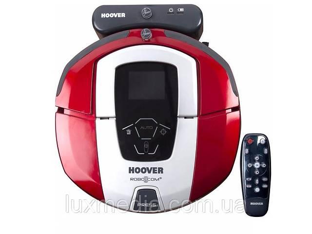 бу Робот-пылесос Hoover RBC040 в Луцьку