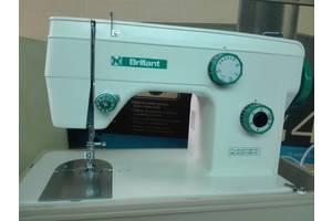 Швейні машинки електричні