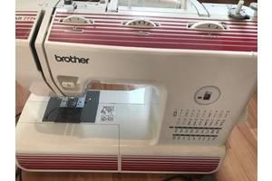 Новые Швейные машинки электрические Brother