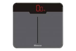 Новые Весы напольные Minerva