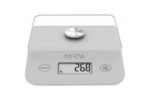 Новые Весы напольные Mirta