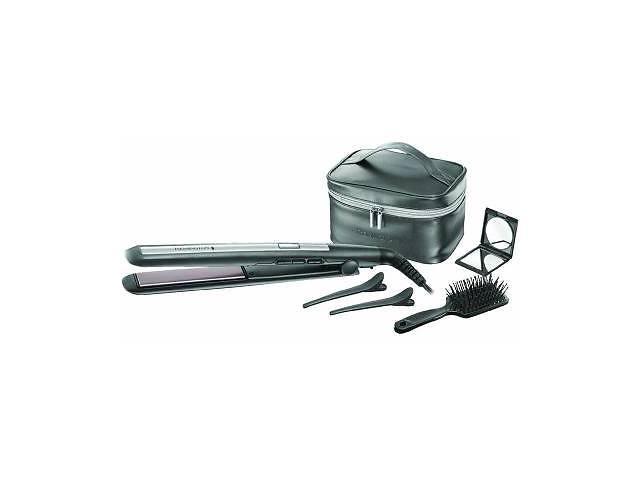 Выпрямитель для волос Remington S5506GP- объявление о продаже  в Харкові
