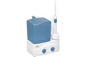 Новые Электрические зубные щетки AEG