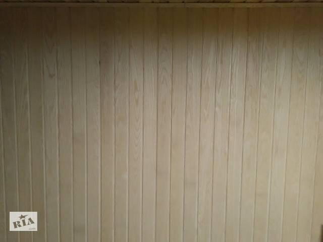 бу Вагонка деревянная пиломатериалы в Киеве