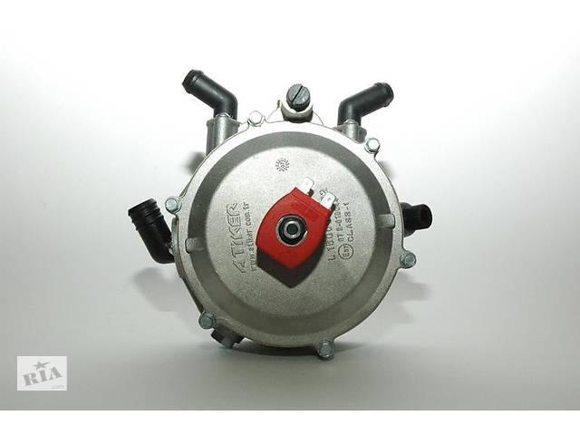 бу Вакуумный газовый редуктор на авто Atiker VR02 до 90kW (120 л.с.) в Киеве