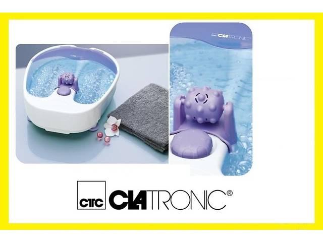 бу Ванночка для ног Clatronic FM3389 4-х ступенчатый регулятор работы! в Львове