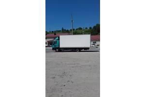 грузовые перевозки до 5тонн