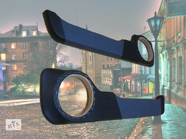 продам Ваз 2115 подіуми під круглі динаміки-призначені для динаміків 13 і 16 см акустика кріпиться в стандартному місці ВАЗа. Ц бу в Ивано-Франковске