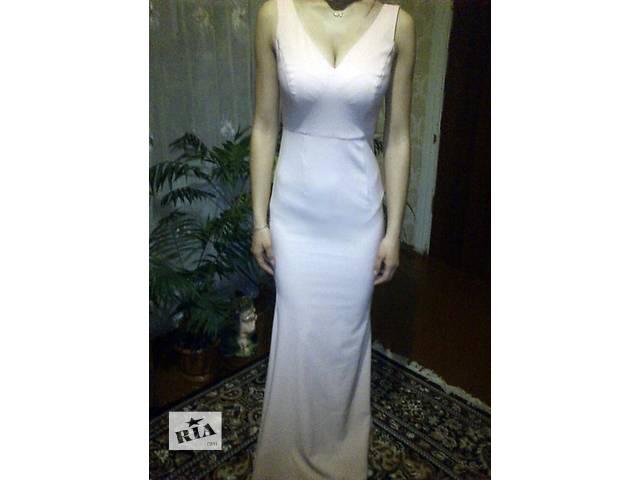 бу Вечернее платье в Николаеве