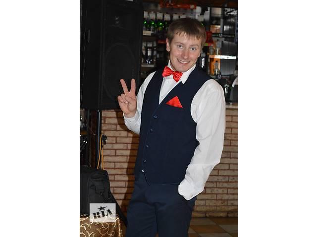 купить бу Ведучий на  корпоратив, весілля, ювілей в Черниговской области