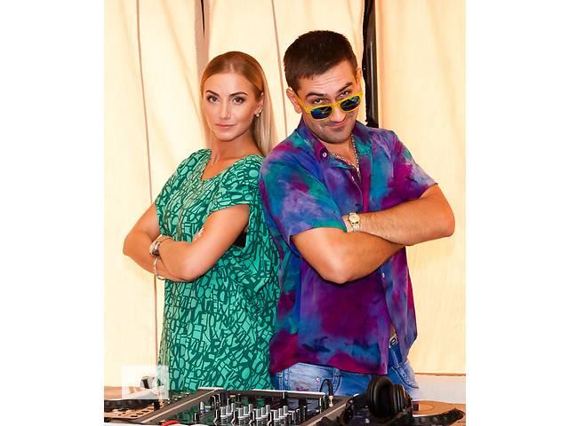 Ведущая Жанна & DJ Владимир- объявление о продаже  в Харькове