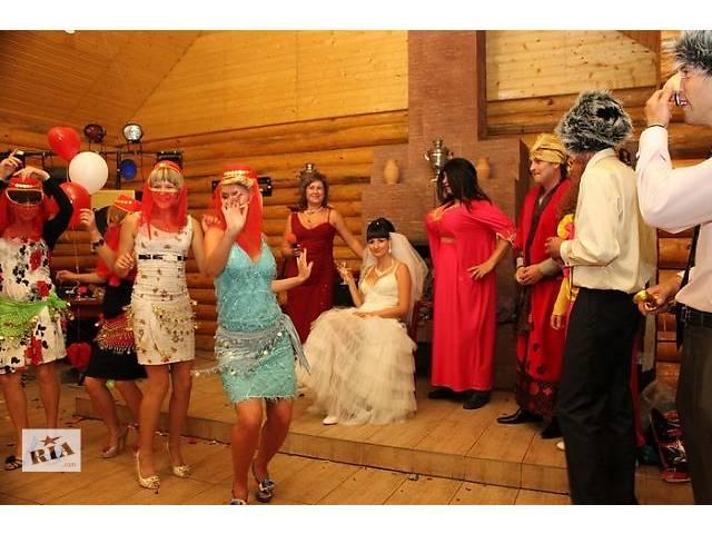 бу ведущий , тамада на свадьбу, юбилей, праздник в Донецкой области