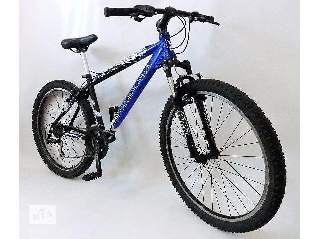 Велосипед горный Leader Fox из Германии бу- объявление о продаже  в Мироновке (Киевской обл.)