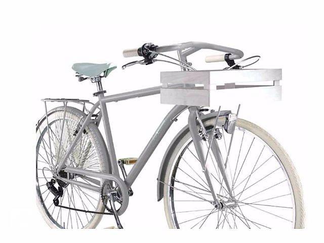 продам Велосипед городской мужской Apostrophe MBM (Италия) бу в Киеве