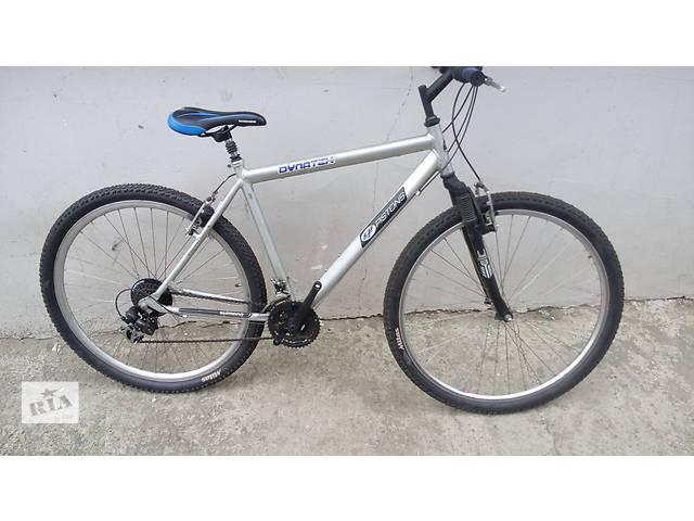продам Велосипед с германии бу в Днепре (Днепропетровск)