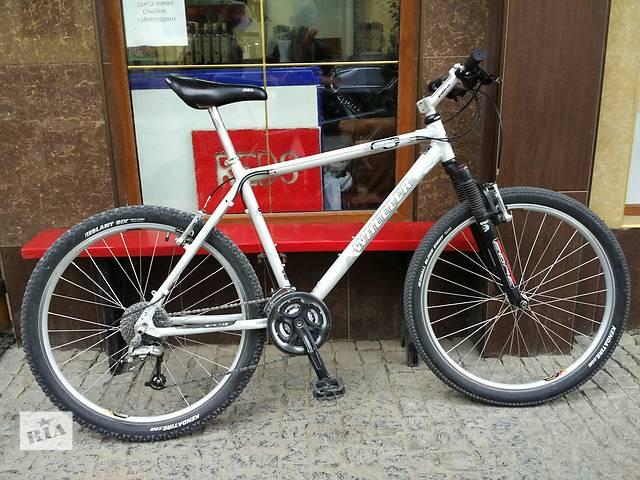 Велосипед wheeler zx 3900- объявление о продаже  в Тернополе