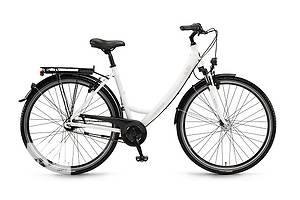 Нові Міські велосипеди Winora