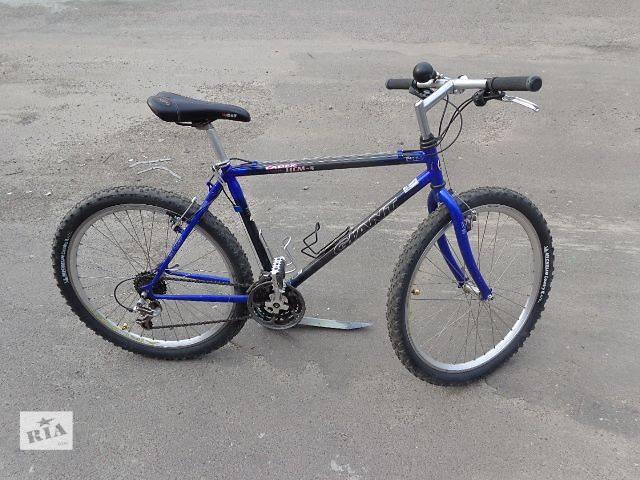 бу Велосипед Горные велосипеды Giant б/у в Львові