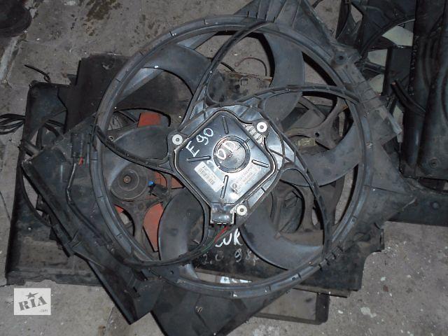бу Вентилятор осн радіатора для BMW E90, 2.0tdi, 2007p. в Львове