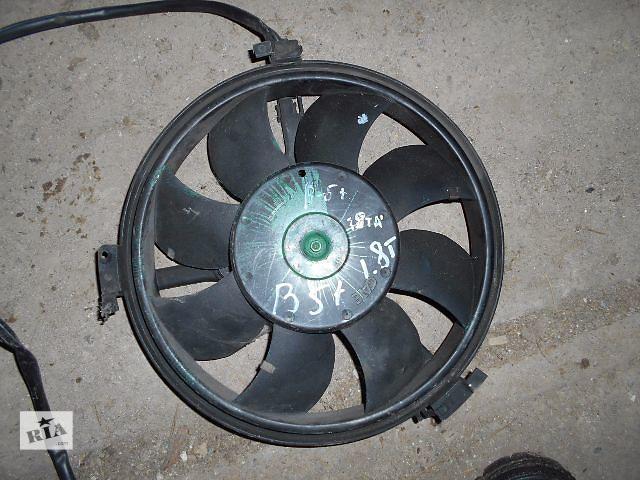 Вентилятор осн радіатора для Volkswagen Passat B5+, 1.8t, 2002p.- объявление о продаже  в Львове