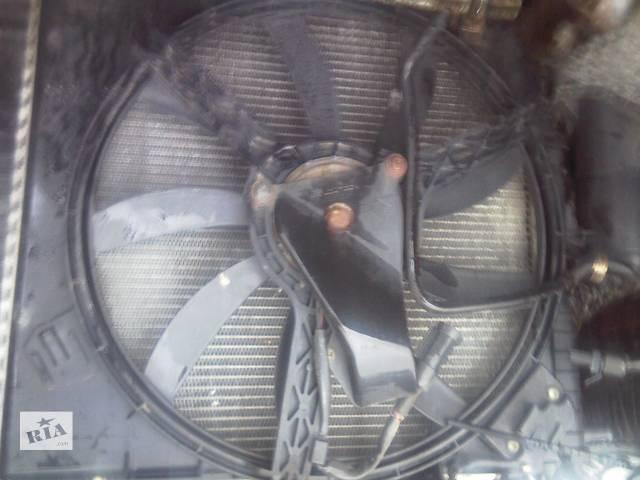 купить бу  Вентилятор осн радиатора для легкового авто Renault Twingo в Ужгороде