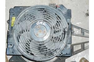 б/у Вентиляторы осн радиатора Opel Omega C