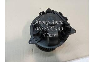 Вентилятор приточного воздуха ford mondeo mk3 5d 2.0tdci 130km 2000-07