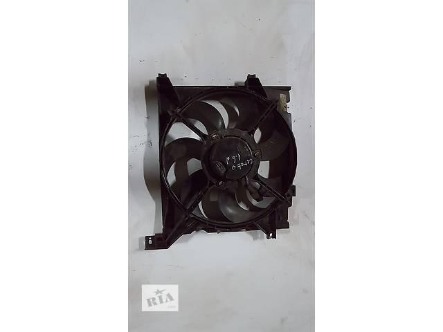 Вентилятор рад кондиционера для кроссовера Kia Cerato- объявление о продаже  в Ровно