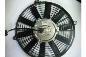 Вентиляторы рад кондиционера Honda HR-V