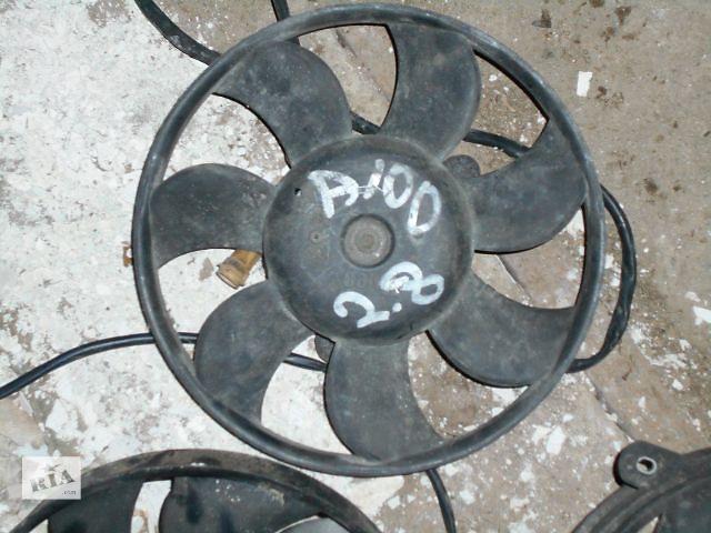 Вентилятор радиатора для Audi 100 (C4), 2.8i, 1993p.- объявление о продаже  в Львове