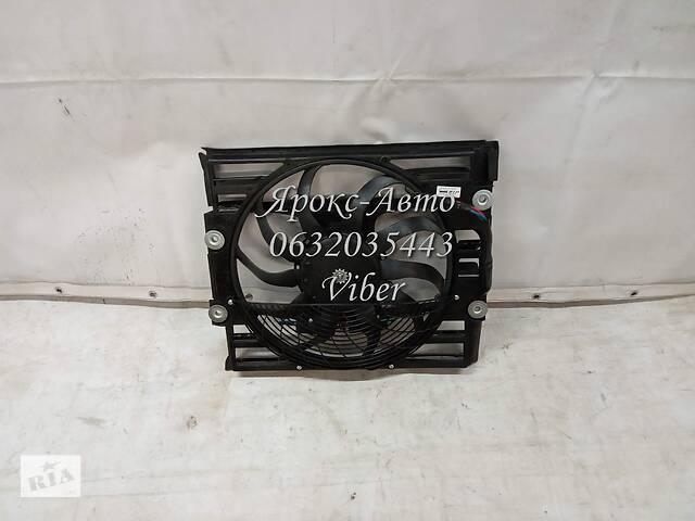 продам Вентилятор радіатора e 89 e 39 бу в Харкові