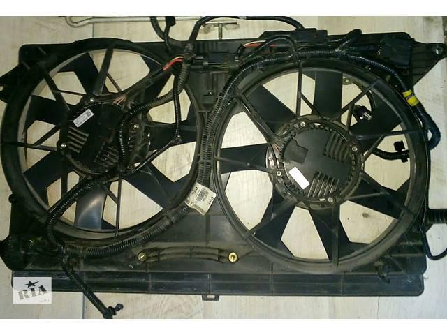 продам Вентилятор рамка системы охлаждения chevrolet volt 11-15 бу в Києві