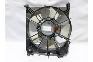 вентилятор системы охлаждения левый Honda CR-Z `11-16 , 19015-RBJ-004