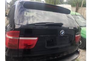 Верхняя Крышка багажника BMW X5 E70 Стекло БМВ Х5 Е70 Ляда Кришка Шрот