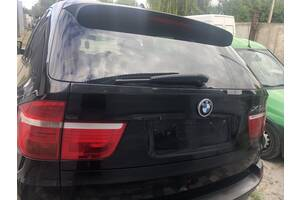 Верхняя ляда BMW X5 E70 верхня крышка багажника БМВ Х5 Е70 кришка Разборка Шрот