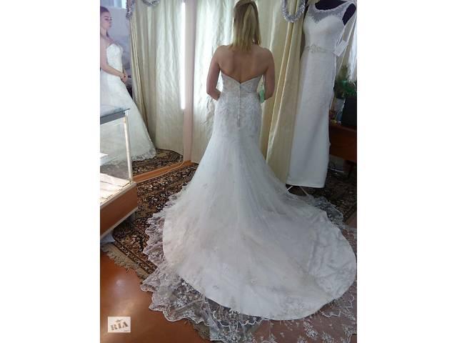 Весільні  сукні- объявление о продаже  в Вінниці