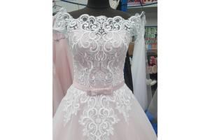 f6d23dc7dd136f Весільні сукні недорого - купити сукню на весілля бу в Вінниці