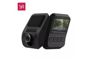 Відеореєстратор Xiaomi Yi Dash Mini Camera Black YCS1B18 car DVR видеорегистратор Full HD английский сяоми ксяоми ксяомі